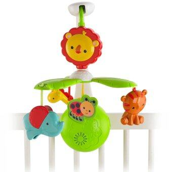 Malaysia Prices Fisher-Price® Grow-With-Me Mobile