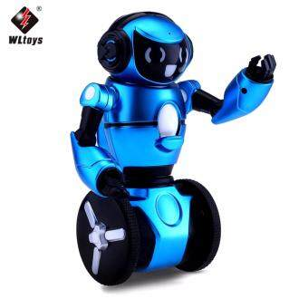 Malaysia Prices WLtoys F1 Lightweight 2.4G Intelligent Balance Gravity-Sensor RC Smart Robot Kids Toy