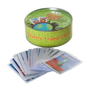 Malaysia Prices Cocomoco Kids Country Collectible Cards (Game)