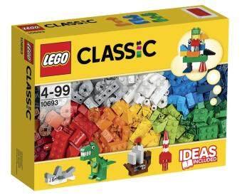 Lego Classic 10693 Creative Supplement
