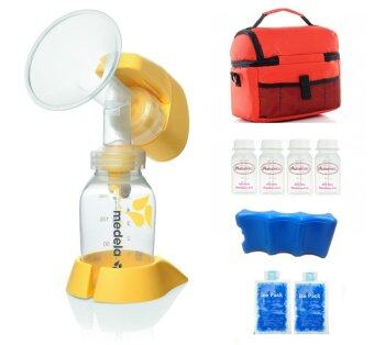 Techniques Medela Mini Electric Breastpump Value Package Order
