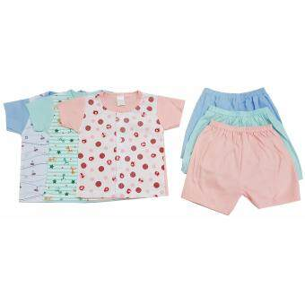 Newborn Baby Clothes Infant Set 3 Piece Suit 0 M Jk Kids