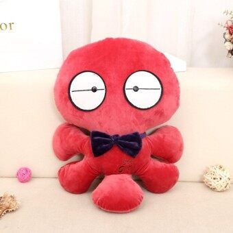 Wedding Gift Ideas To Send : octopus pillow wedding plush toys birthday gift large doll to send ...