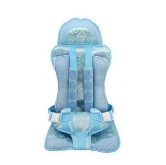 Portable Car Seat For Travel Malaysia