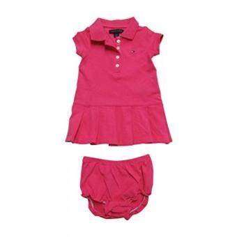 Used Tommy Hilfiger Baby Dress Set Cheap Special Promotion