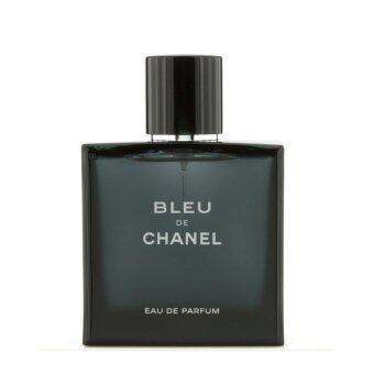 chanel bleu de chanel eau de parfum spray 50ml. Black Bedroom Furniture Sets. Home Design Ideas