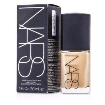 NARS FOUNDATION COSMETIC 30mL NO.2 (MONT BLANC)