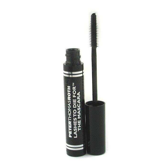 Peter Thomas Roth Lashes To Die For The Mascara - Jet Black 8ml ...