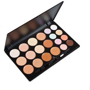 Professional 20 Colors Correcting Concealer Make Up Palette