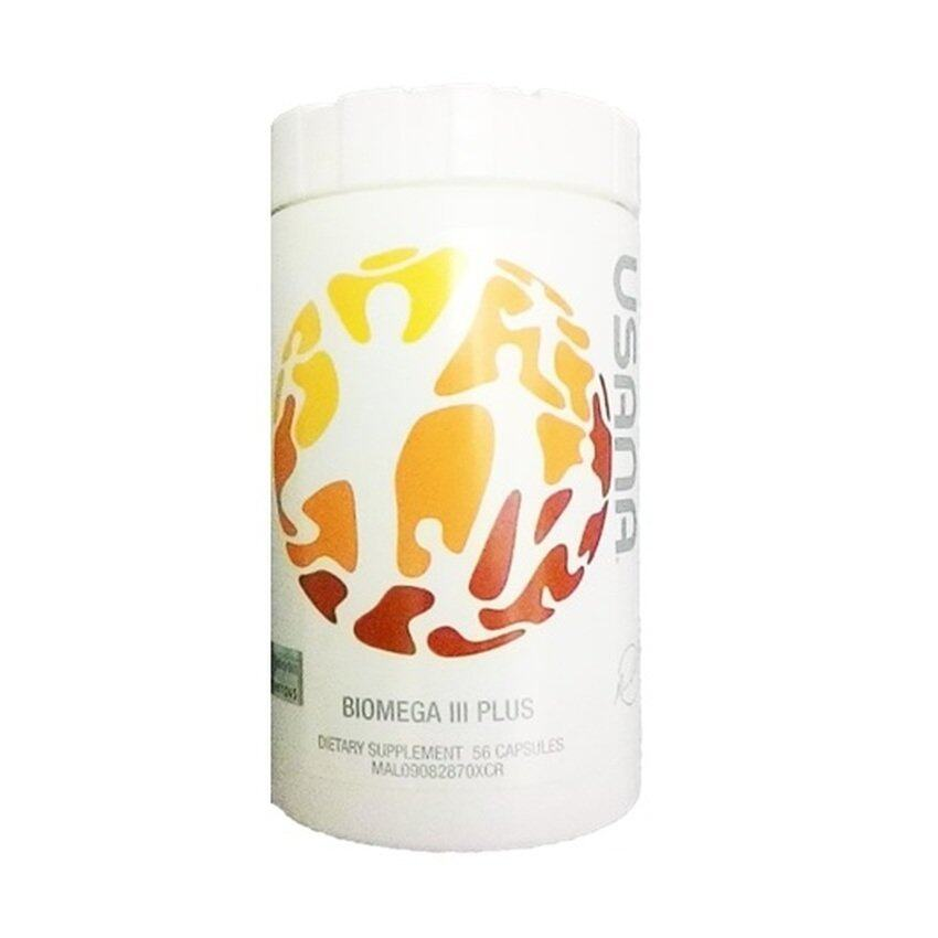 Double stemcell phytoscience 56 sachets apple and grape for Usana fish oil