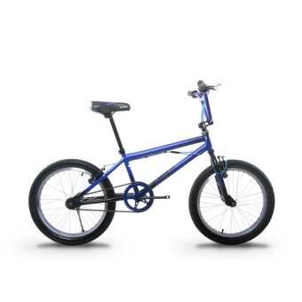 GARION G2033-BC 20 Inch BMX Bicycle with 44 Teeth Chainwheel