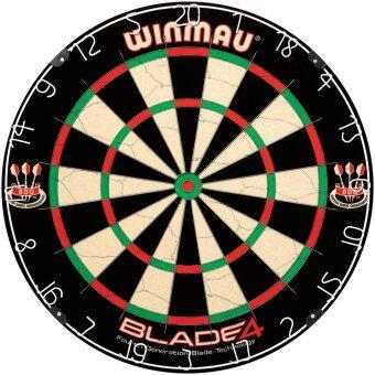 Malaysia Prices Winmau Blade 4 Dartboard