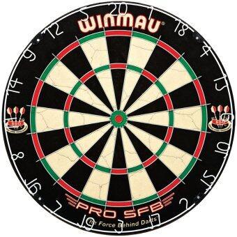 Malaysia Prices Winmau Pro SFB Dartboard