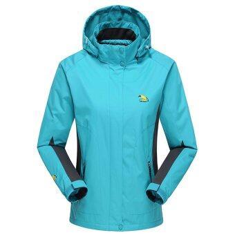 Innes Womens Waterproof Fleece Jacket Mountain Windbreakers ...