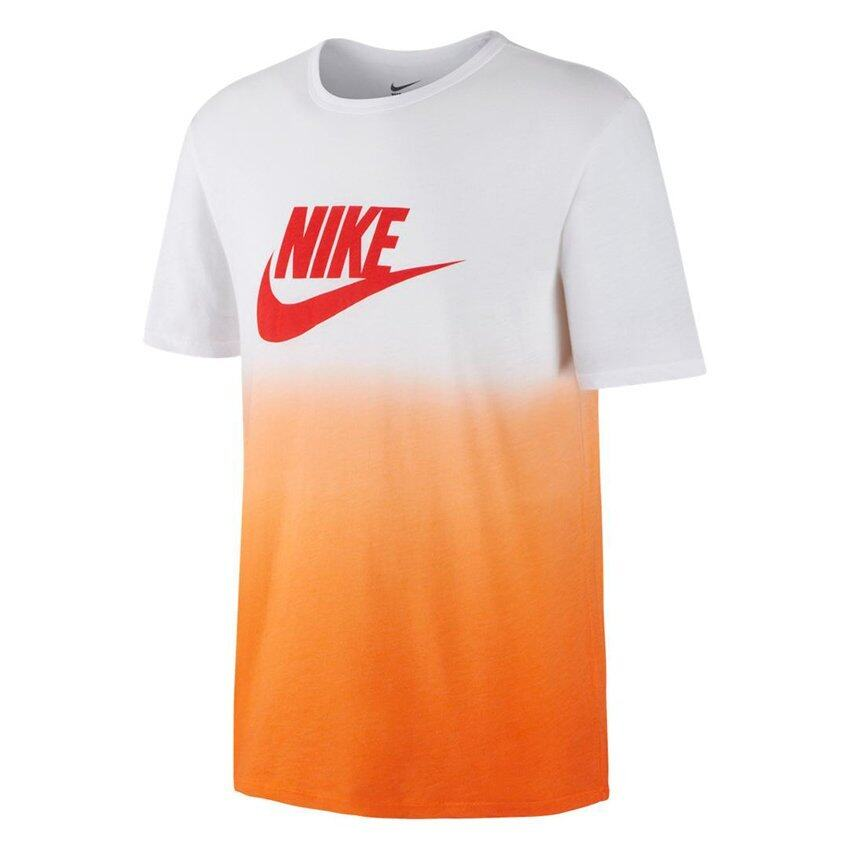 Nike men sports clothing t shirts price in malaysia best for Nike tie dye shirt and shorts