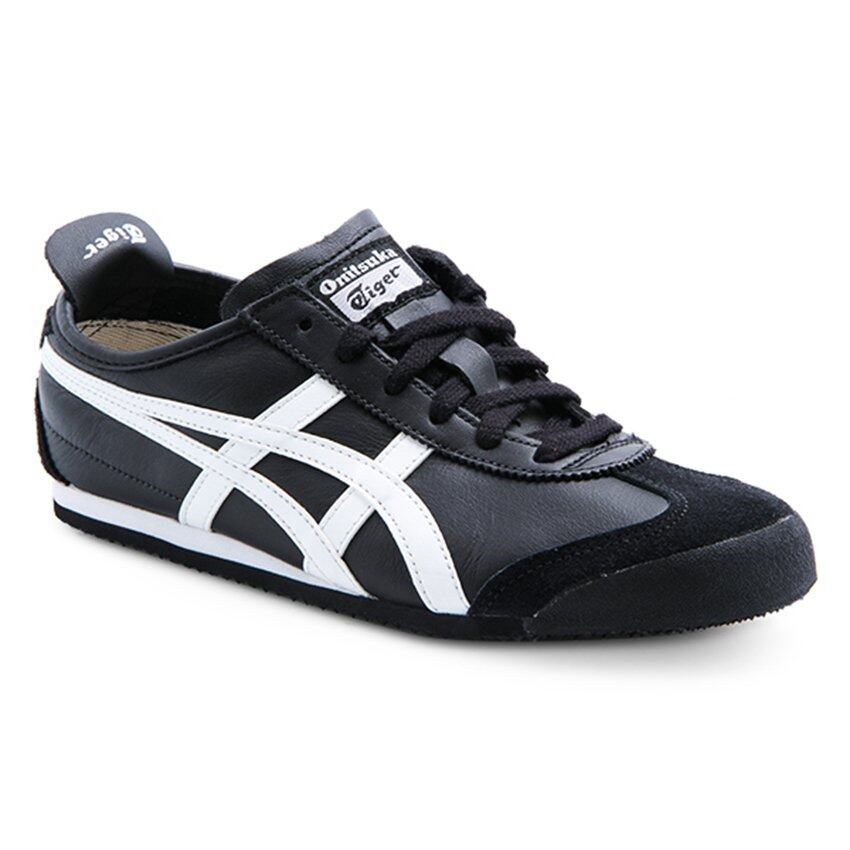 onitsuka mexico 66 black mexico 66 onitsuka tiger. Black Bedroom Furniture Sets. Home Design Ideas