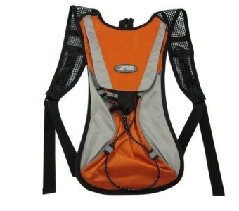 Water Bladder 2L + Backpack Hydration Running Cycling Hiking Camping