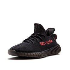 Adidas Korea Cup adidas originals yeezy boost 350 v2 black/red/black
