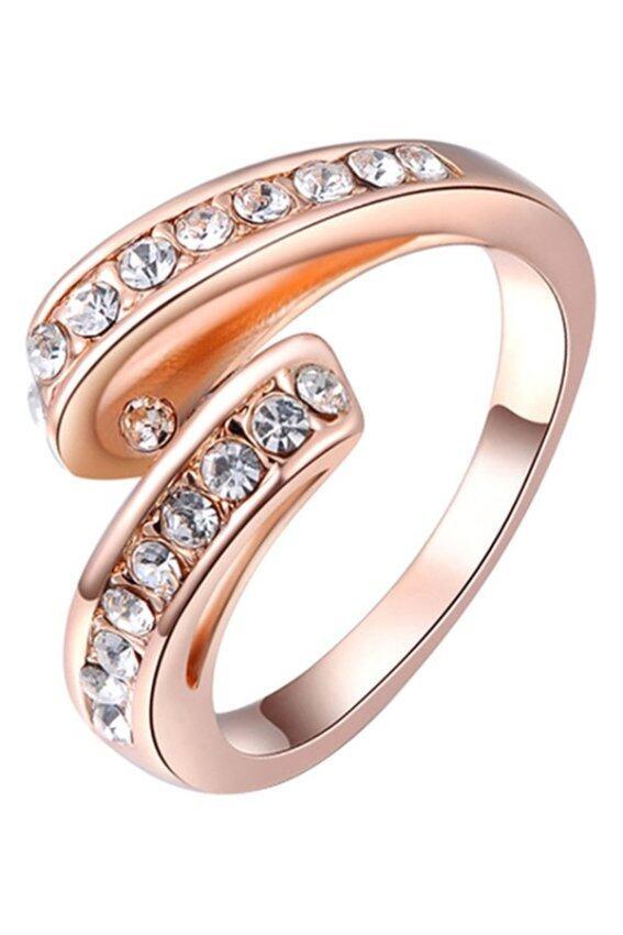 Cubic Zirconia Wedding Rings That Look Real 007 - Cubic Zirconia Wedding Rings That Look Real