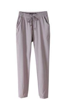 Buytra Harem Pants (Grey)