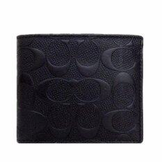 coach mens wallet outlet uxdk  Coach Men's Fashion price in Malaysia