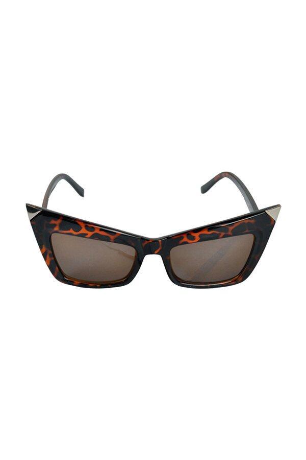 Sunglasses Eyes  cyber retro cat eyes shades sunglasses leopard lazada malaysia
