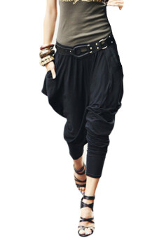 Excellent  Long Harem Ladies Baggy Trousers Pants  11street Malaysia  Pants