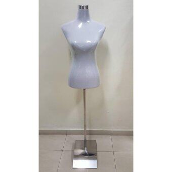 Malaysia Prices LADY DUMMY MANNEQUIN DISPLAY WHITE