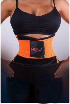 Malaysia Prices Mirabelle Slim Fitness Shapper Ver. 2.0 (Has Sweating Effect)