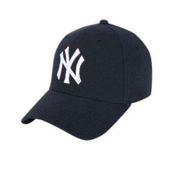 Malaysia Prices MLB korea Unisex Yankees baseball cap 32CP12641 57SIZE