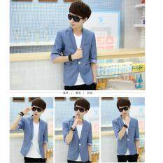 Korean Fashion Style Men Waistcoats U0026 Vests At Best Price In