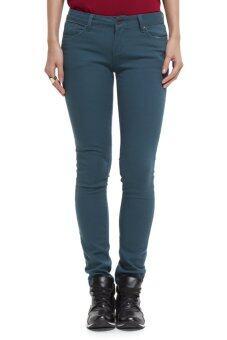 lzd low waist slim jeans lazada malaysia. Black Bedroom Furniture Sets. Home Design Ideas