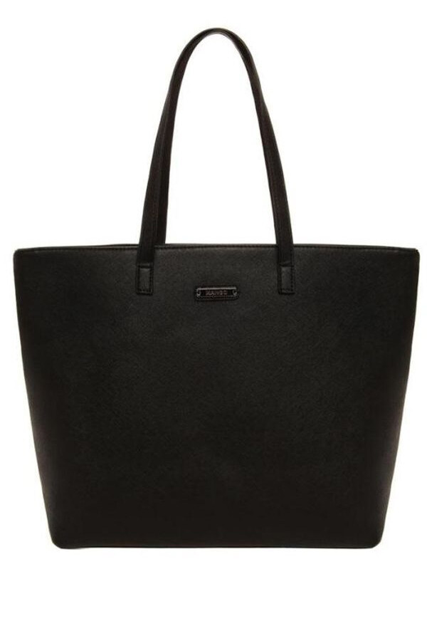 Mango Basic Tote Bag | Boboky Shop