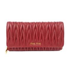 Miu Miu Wallet Malaysia