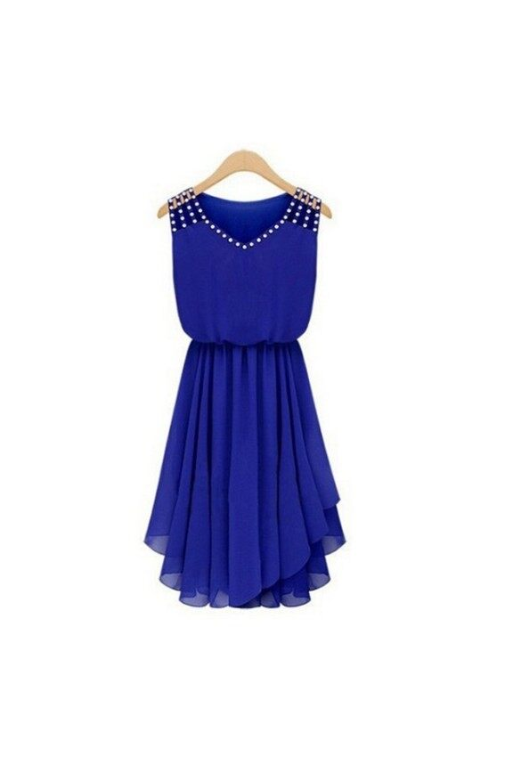 Maxi dress 45 inches meters