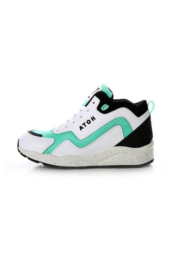 sneakers zip wedge heel sport shoes lazada