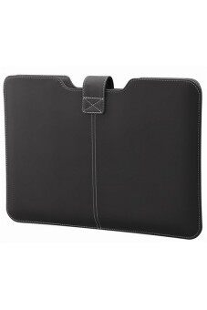 targus twill sleeve for 15 macbook pro tbs608ap 50. Black Bedroom Furniture Sets. Home Design Ideas