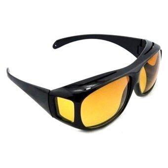 Unisex HD vision eyeglasses (Improve Night Vision ...