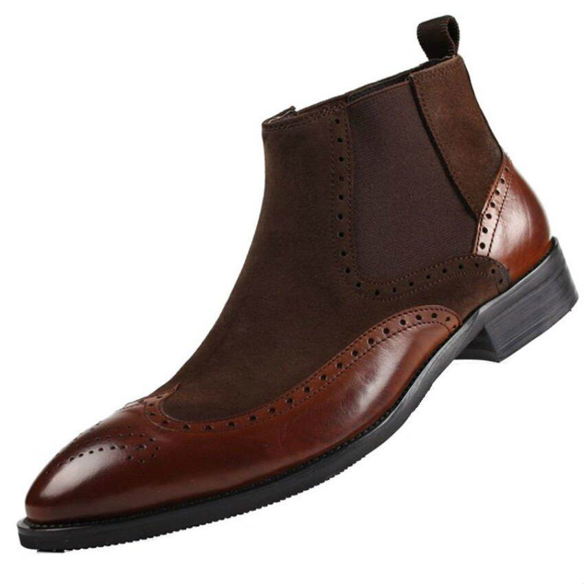 Men Boots Amp Shoes Online With Best Price In Malaysia