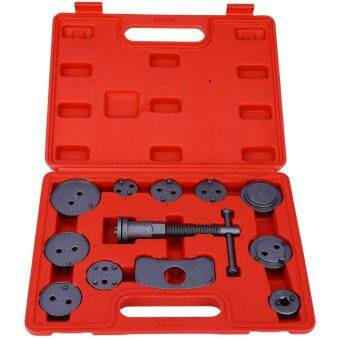 12pcs Universal Auto Car Precision Disc Brake Caliper Wind BackTool Kit