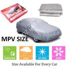 Car Covers for the Best Prices in Malaysia