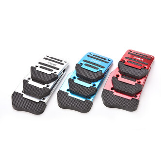 Image result for pedal cover red