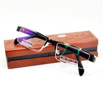 Titanium Glasses Frame Malaysia : fashion titanium alloy aspherical reading glasses +1.5 ...