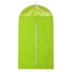 Big Capacity Clothes Hanging Anizer Storage Garment Suit Coat Dust Cover Protector Wardrobe Bag Good