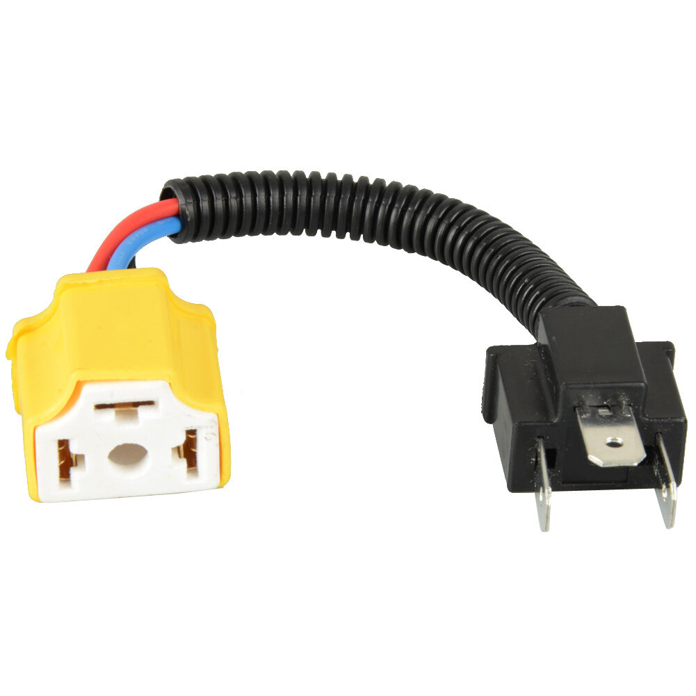 h4 9003 hb2 male to female harness heavy duty wire socket cable 6409 57085521 ee300a3a49d21fabe2bda84582b7942b putco h4 9003 heavy duty headlight upgrade wiring harness \u2022 indy500 co putco h4 / 9003 heavy duty headlight upgrade wiring harness at fashall.co