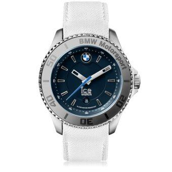 Ice-Watch- BMW Motorsport Steel - White - Unisex