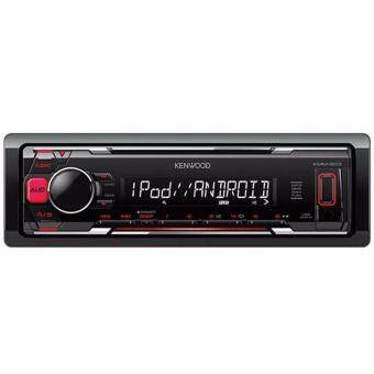 Kenwood car stereo how to use aux input 5