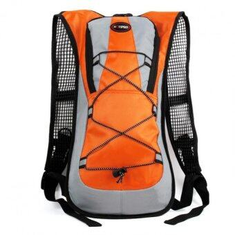 New Edition Hot Speed Outdoor Sports Cycling Hydration Pack Backpack 5 Litres Backpack(orange)