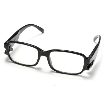 unisex black rimmed reading glasses eyeglasses