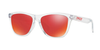 Oakley Blender Sunglasses  oakley performance lifestyle frogskins a torch iridium lenses